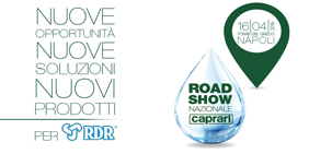 ROADSHOW - RDR